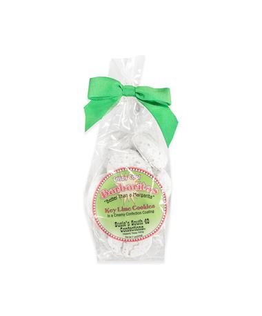 Susie's South Forty Confections Keylime Cookies 3oz