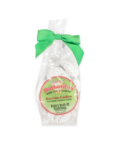 Susie's South Forty Confections Keylime Cookies 7oz
