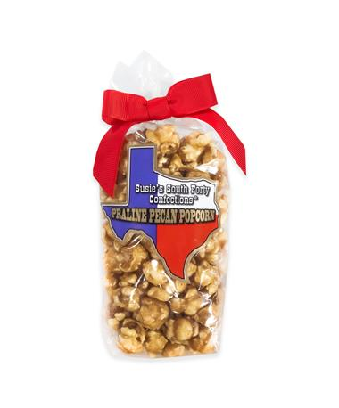 Susie's South 40 Confections Praline Popcorn 6oz