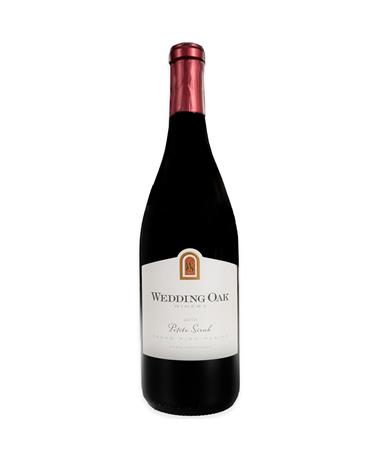 IN STORE PICKUP OR LOCAL DELIVERY ONLY: Wedding Oak Petit Sirah Red Wine