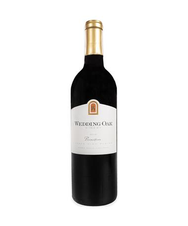 IN STORE PICKUP OR LOCAL DELIVERY ONLY: Wedding Oak Primitivo Red Wine