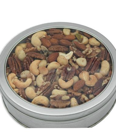 Brenham Kitchens 16oz Mixed Nut Tin