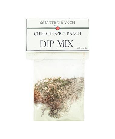 Quattro Ranch Chipotle Ranch Dip