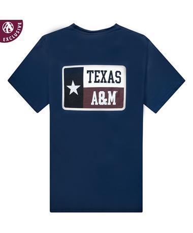 Texas A&M Texas Star T-Shirt
