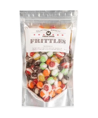 Quattro Ranch Freeze Dried Frittles