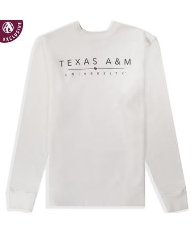 Texas A&M Modern Texas Sweatshirt