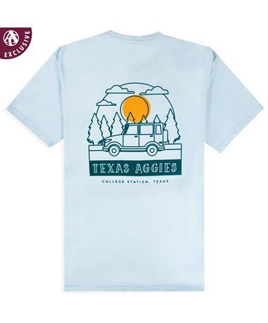 Texas A&M Spruce Road Trip