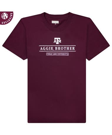 Texas A&M Aggie Brother