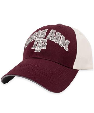 Texas A&M Arch ATM Hat