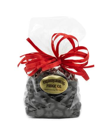 Fredericksburg Fudge Co. Dark Chocolate Covered Coffee Beans