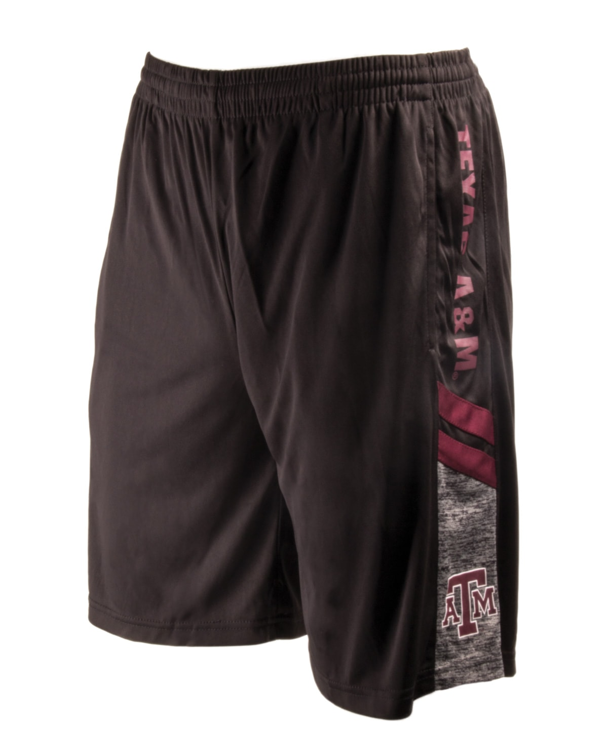 Colosseum Texas A&M Men`s Perfect Season Shorts