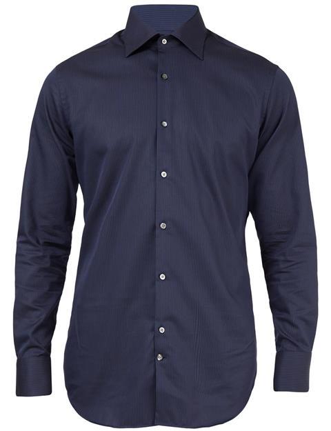 Daniel CA TL Bankers Twill Shirt