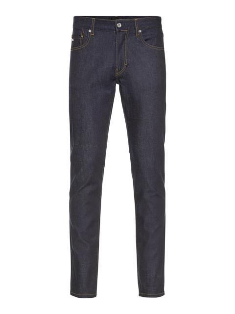 Mens Jay Dry Indigo Dark Blue