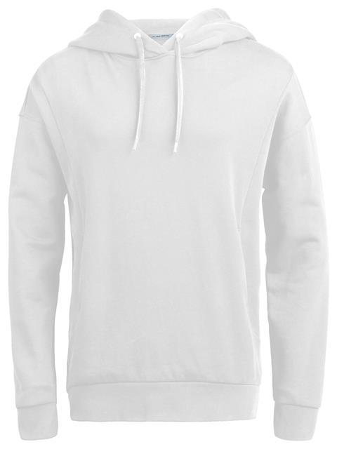 Womens Romy Sweatshirt White