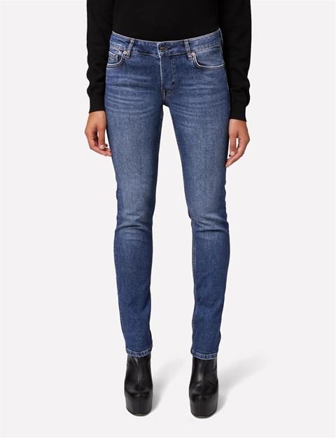 Womens Lowe Clear Jeans Light Blue