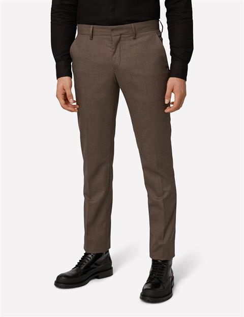 Mens Paulie Legend Tech Pants Major Brown