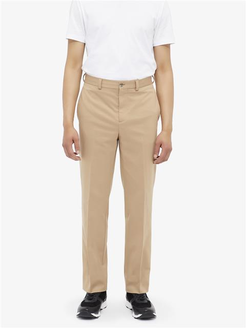 Mens Dropper Sponge Twill Pants Amphora