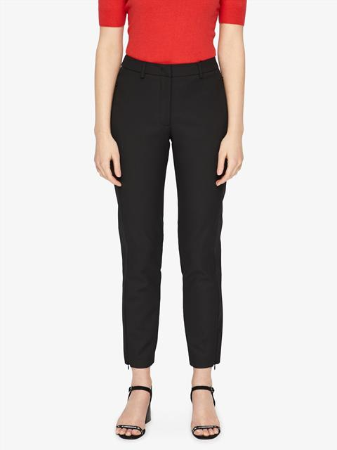 Womens Kathy Tech Com Pants Black
