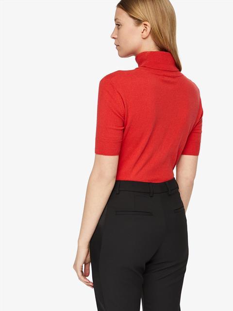 Womens Kathy Tech Com Pants Black