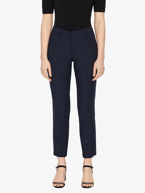 Womens Kathy Tech Com Pants JL Navy