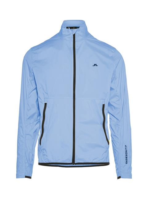 Mens Surge Stretch Wind Pro Jacket Silent blue