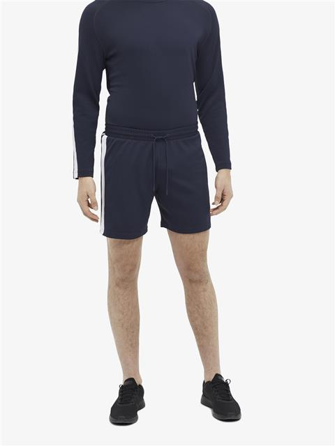 Mens Dexter Double Mesh Shorts JL Navy