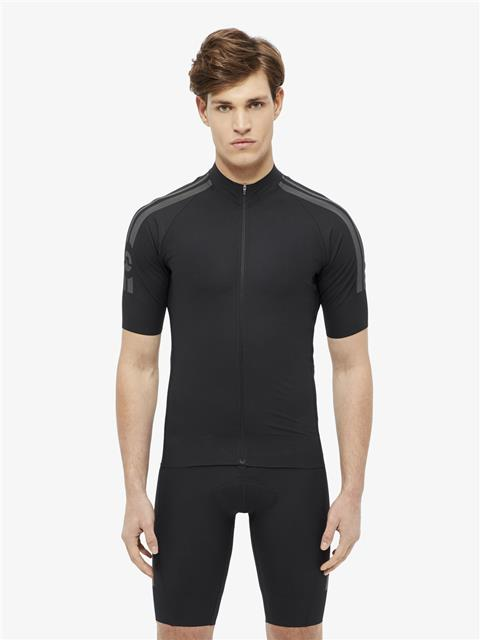 Mens Speed Bike T-shirt Black