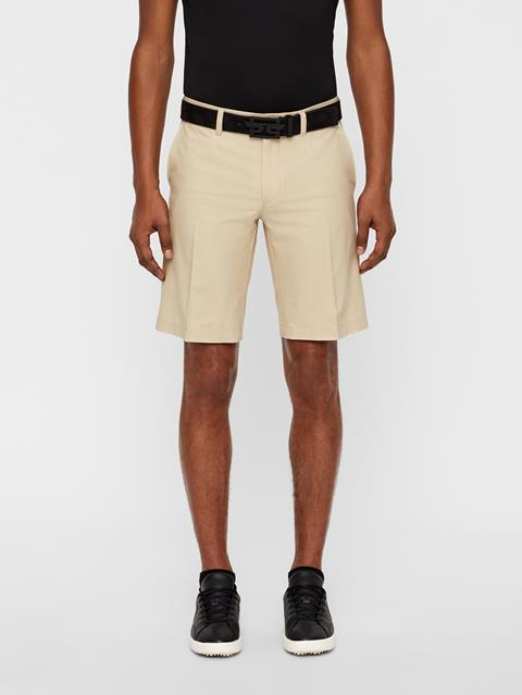 Mens Somle Light Poly Shorts Safari Beige