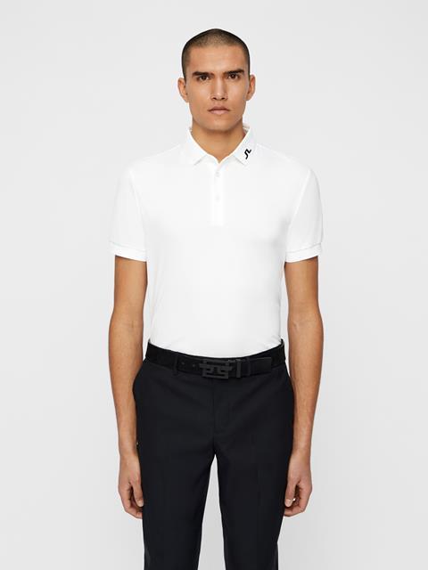 Mens KV Reg TX Jersey Polo White
