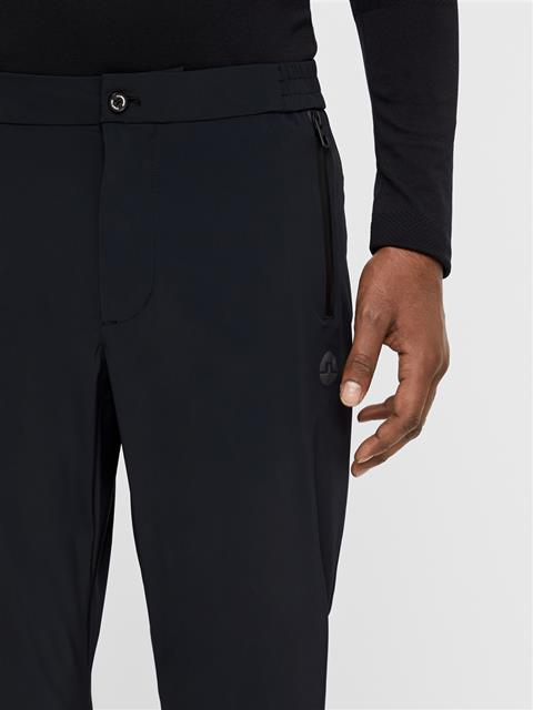 Mens Giles Hiking Pant Black