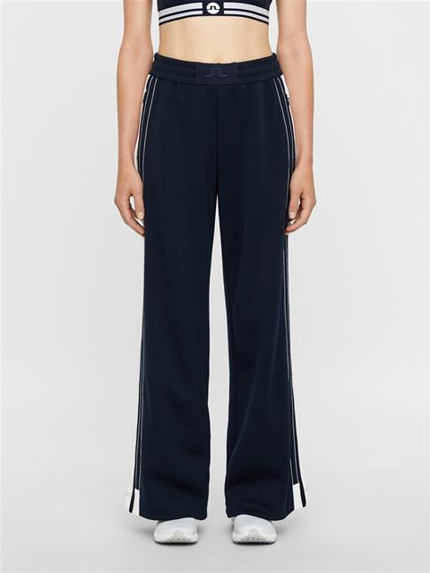 Womens Noely Tech Track Pants JL Navy