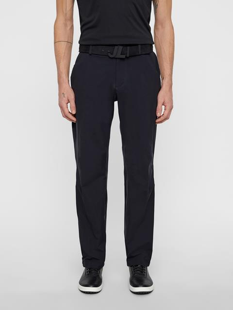 Mens Timo Packable Pants Black