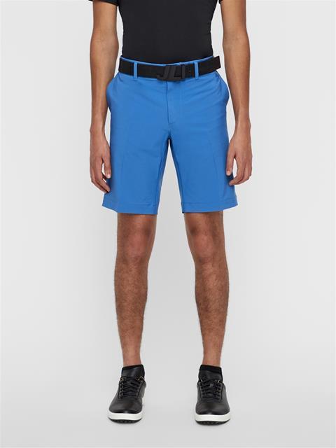 Mens Eloy Reg Fit Shorts Work Blue