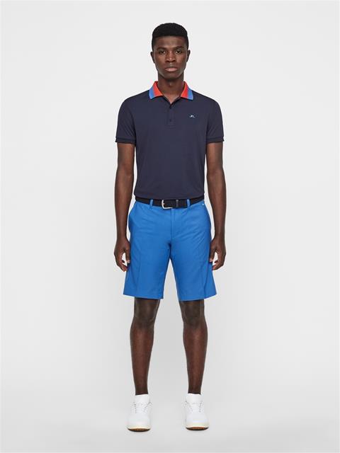 Mens Somle Reg Fit Shorts Work Blue