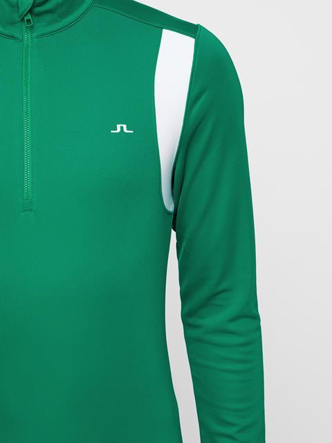 Mens Fox Mid Jacket Golf Green