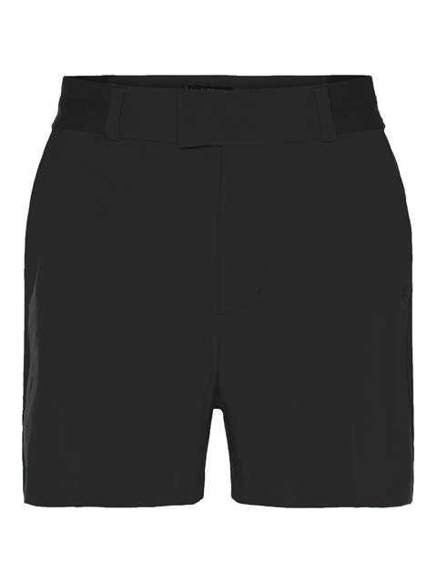Womens Gilda Shorts Black