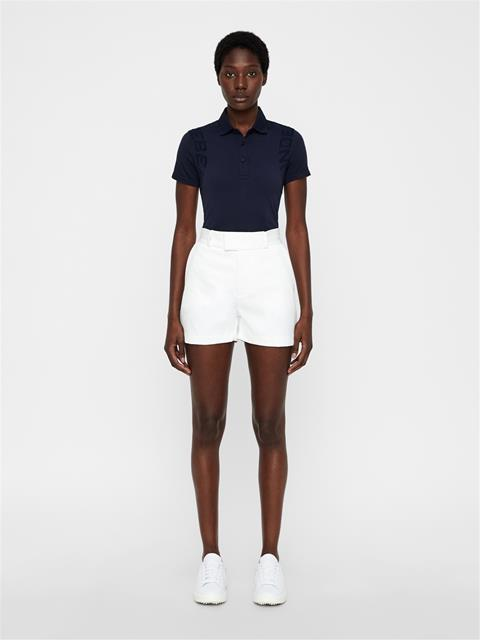 Womens Gilda Shorts White