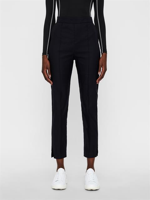Womens Stella Schoeller 3xDry Pants Black