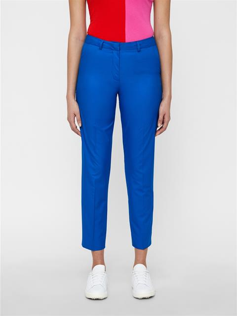 Womens Kaia Pants Pop Blue