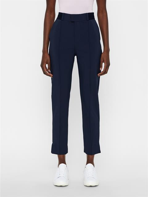Womens Gio Pants JL Navy