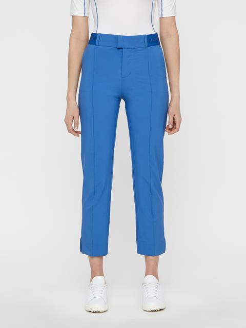 Womens Gio Pants Work Blue