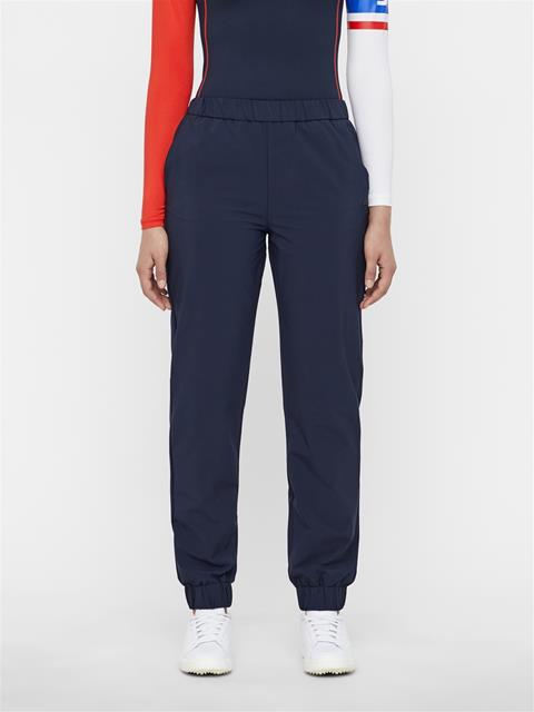 Womens Aivita Pants JL Navy