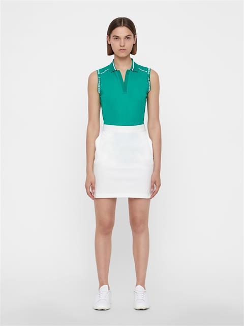 Womens Givana TX Jersey Bodysuit Golf Green