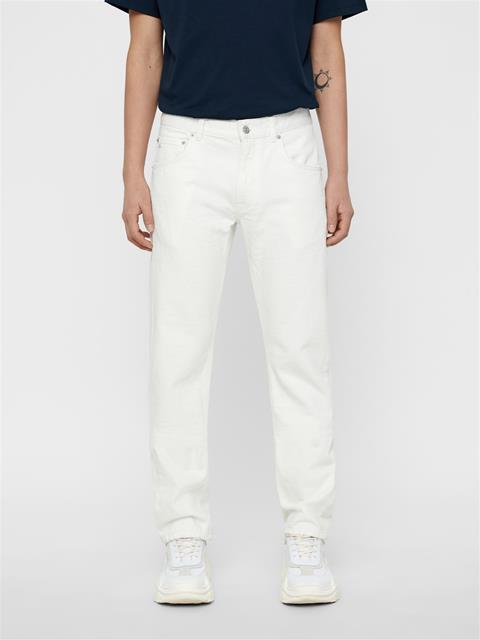 Mens Tom Grasp Jeans Cloud Dancer