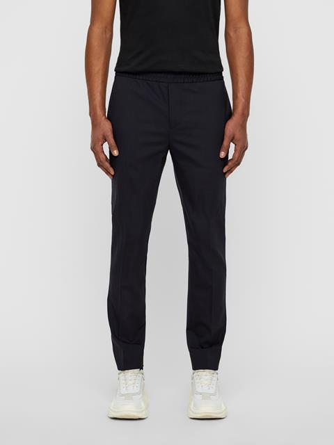 Mens Sasha Packable Pants JL NAVY