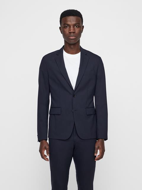 Mens Hopper Packable Blazer JL NAVY