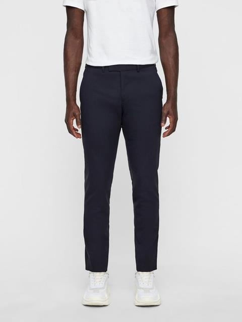 Mens Grant Packable Pants JL NAVY