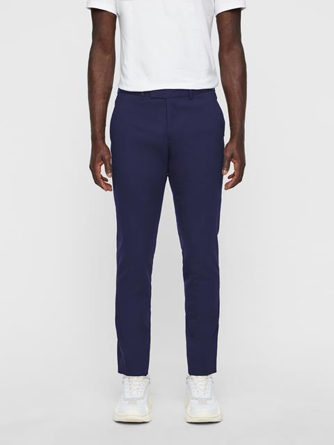 Mens Grant Packable Pants MID BLUE