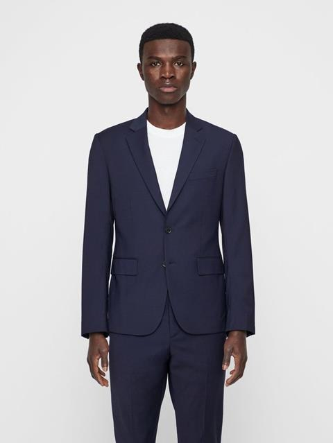 Mens Hopper Soft Grad Blazer JL NAVY