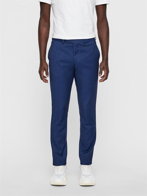 Mens Grant Moving Micro Pants MID BLUE